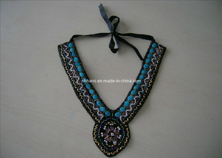 Collar moldeado (LY-015)