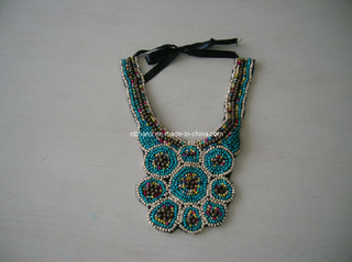 Collar de perlas-10 (LY-010)