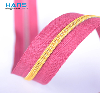 Hans Your Satisfied Colorful Zipper de The Yard Wholesale