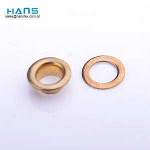 Hans Gold Supplier Dry Cleaning Metal Shoe Encajes Ganchos